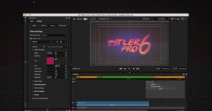 NewBlueFX Titler Pro 6 Ultimate