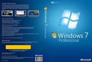Windows 7 Professiona